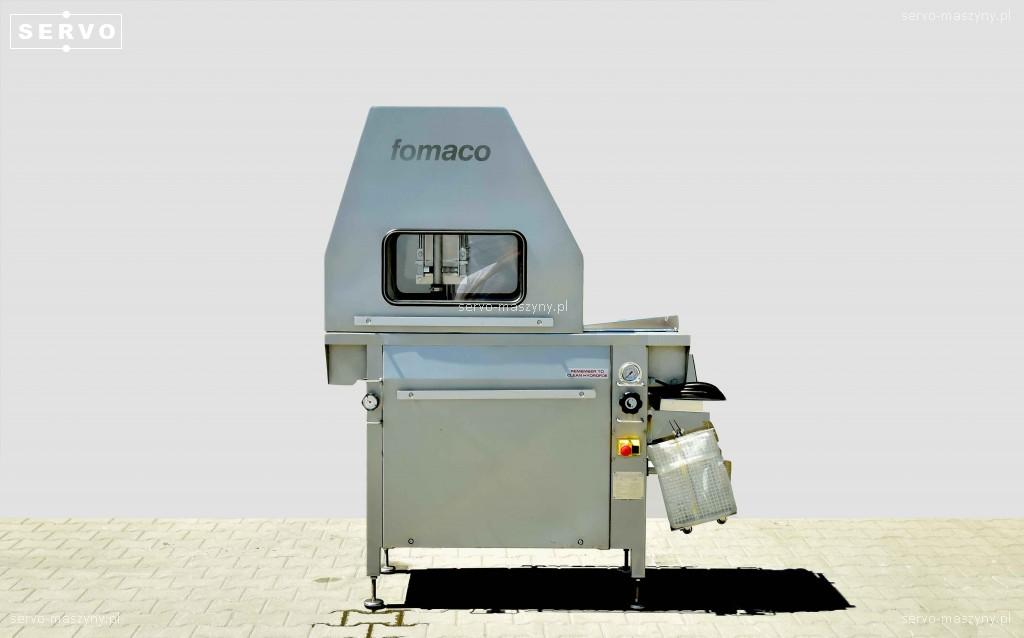 Brine injector Fomaco FGM 20/40/80