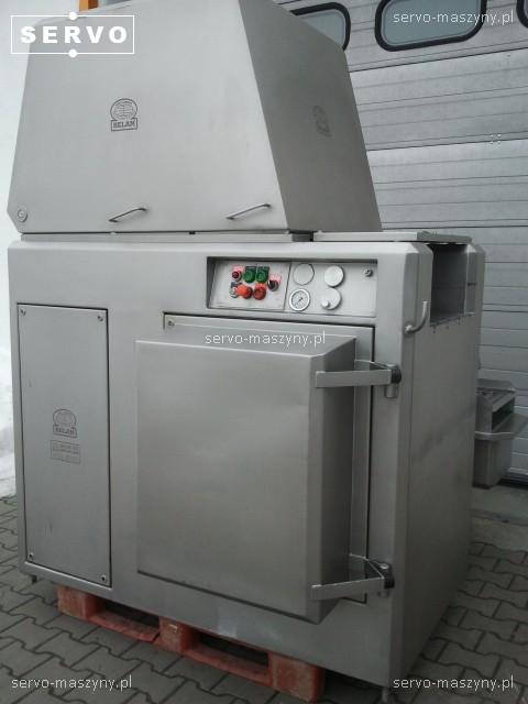 Injector Belam 123