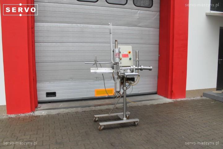 Klipsownica Technopack TCEA 500N
