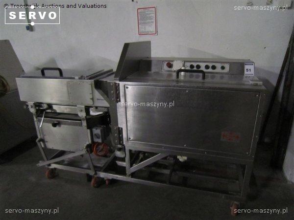 Krajalnica CRM TS 200 3 RFV