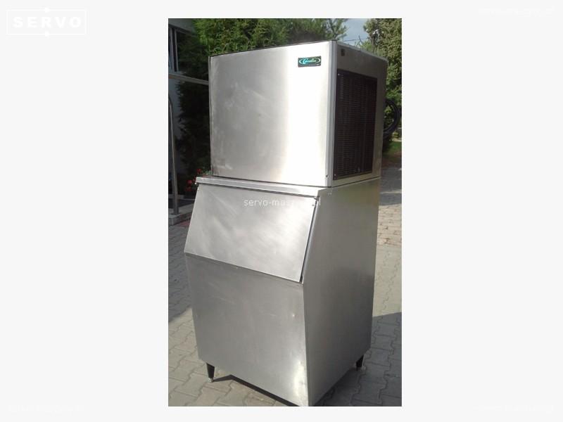 Wytwornica lodu gastronomicznego Cornelius XAC 630E50
