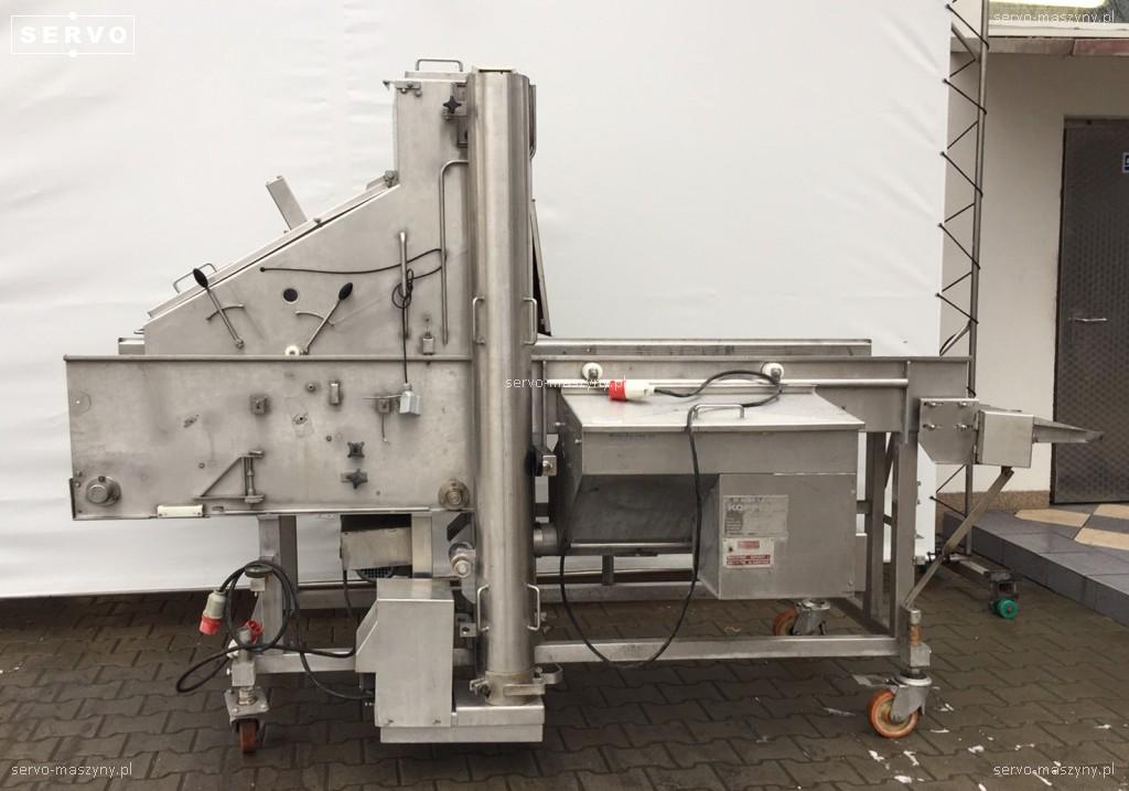 Panierownica Koppens PU600