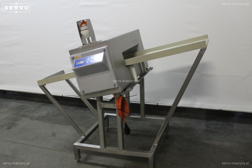 Detektor metalu Boekels