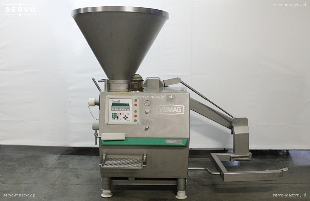 Nadziewarka Vemag HP 15C