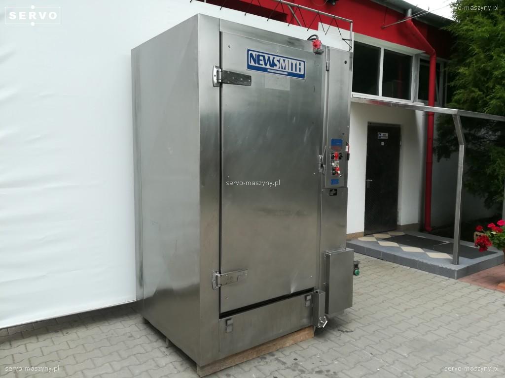 Myjka do wózków piekarniczych Newsmith KM 1300