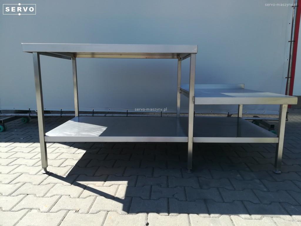 Table Servotech