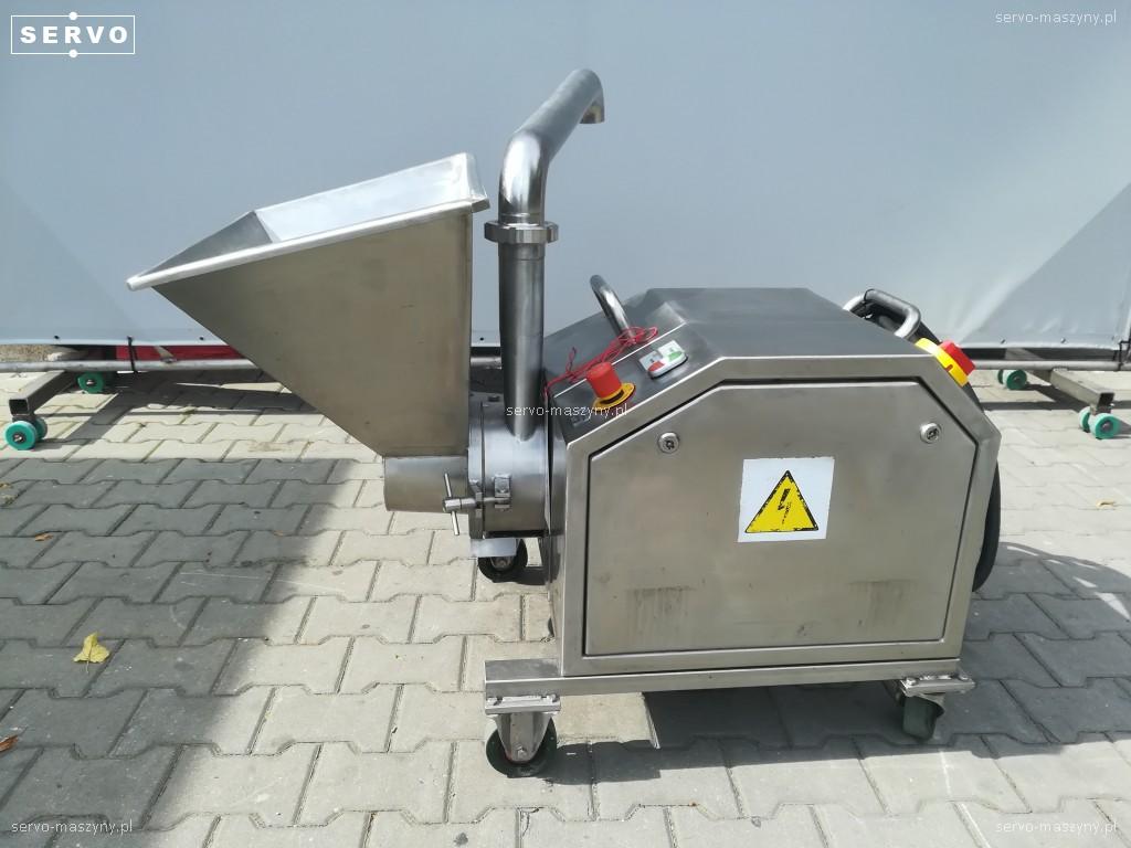 Mikrokuter Metgis MK 15-200B