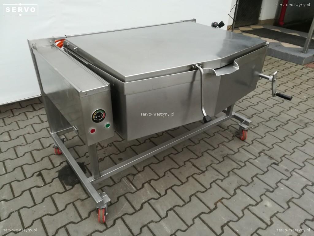 Сковорода Elro 120