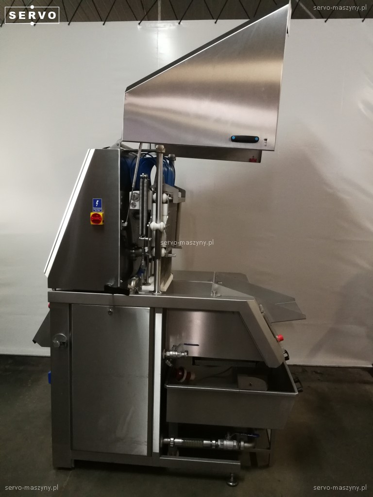 Used Pizza Ovens For Sale >> Brine injector Nowicki MHM39-156 - Injectors / Tenderizers