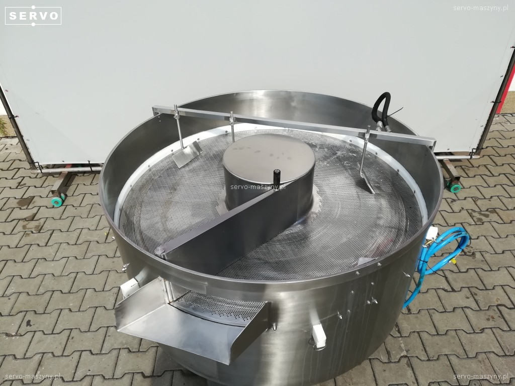 Waste separator Velati