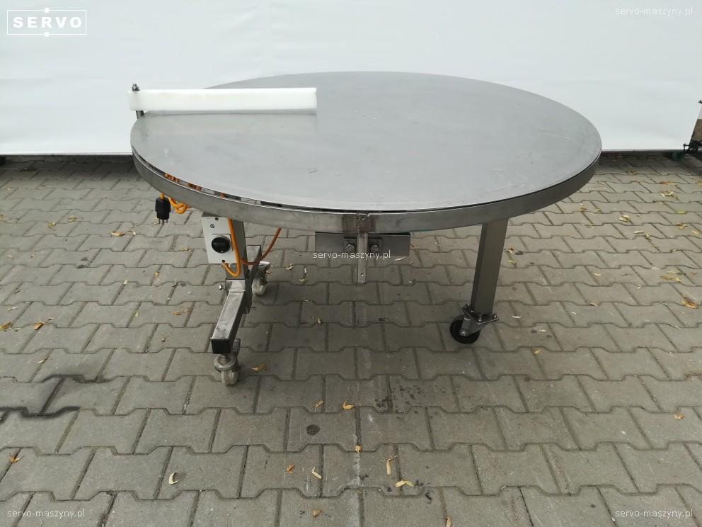Stół obrotowy NN 1200