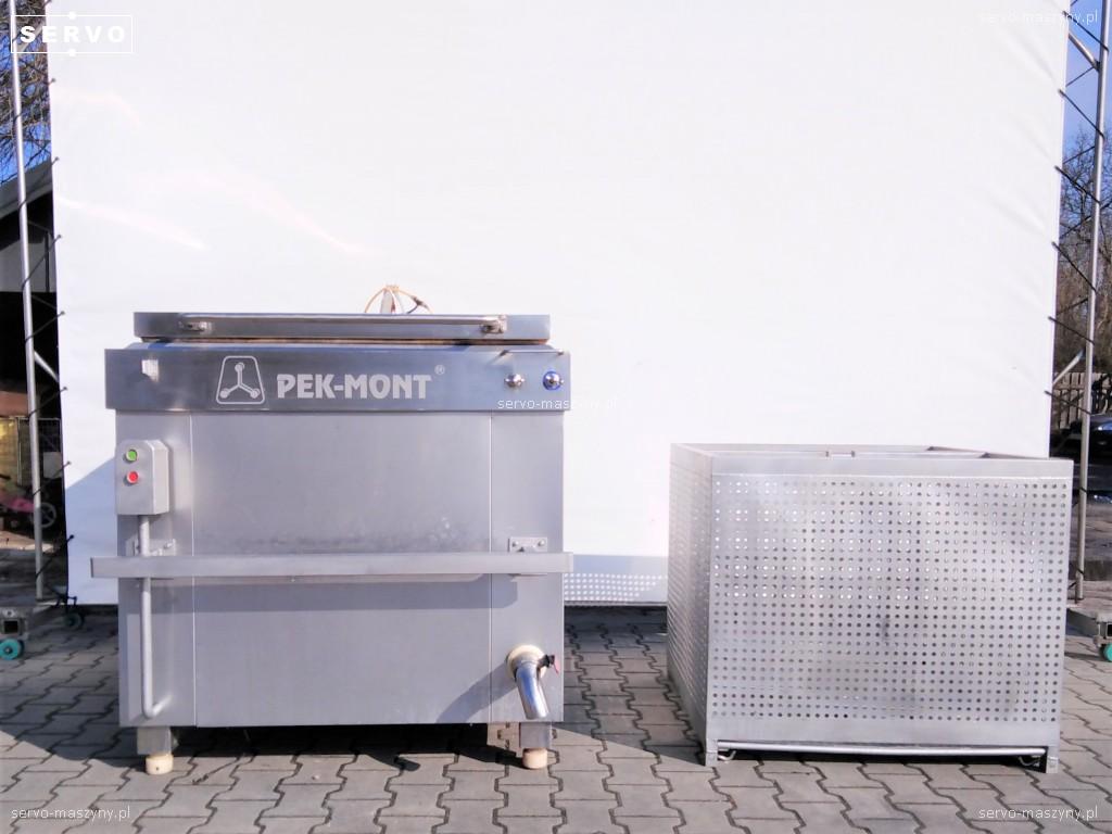 Kocioł warzelny Pekmont KW-800