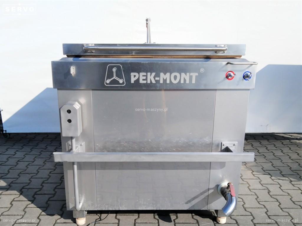Kocioł warzelny Pekmont KW-600