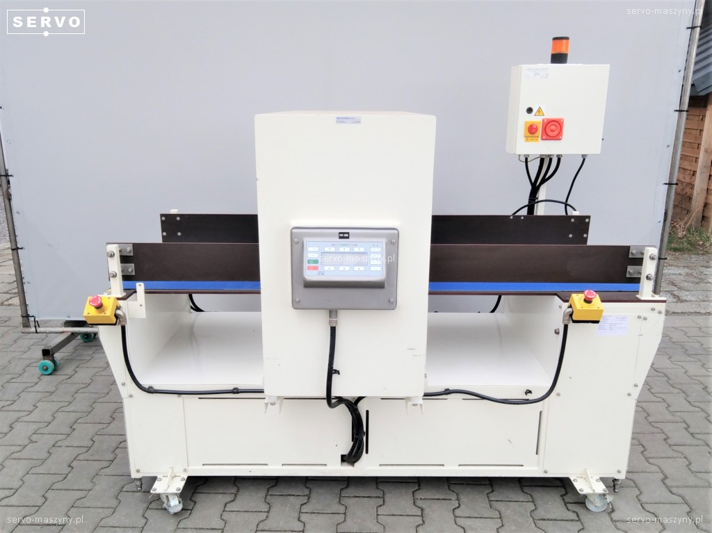 Detektor metalu Goring Kerr 2400