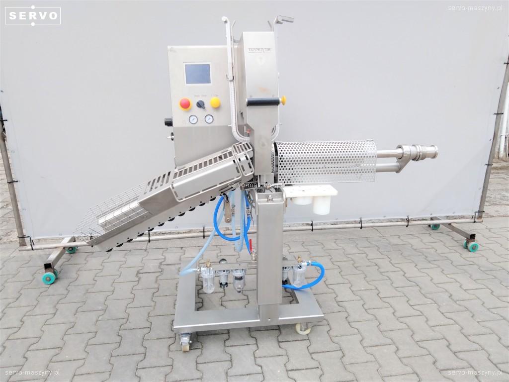 Klipsownica automatyczna Tipper Tie KDCM-A200