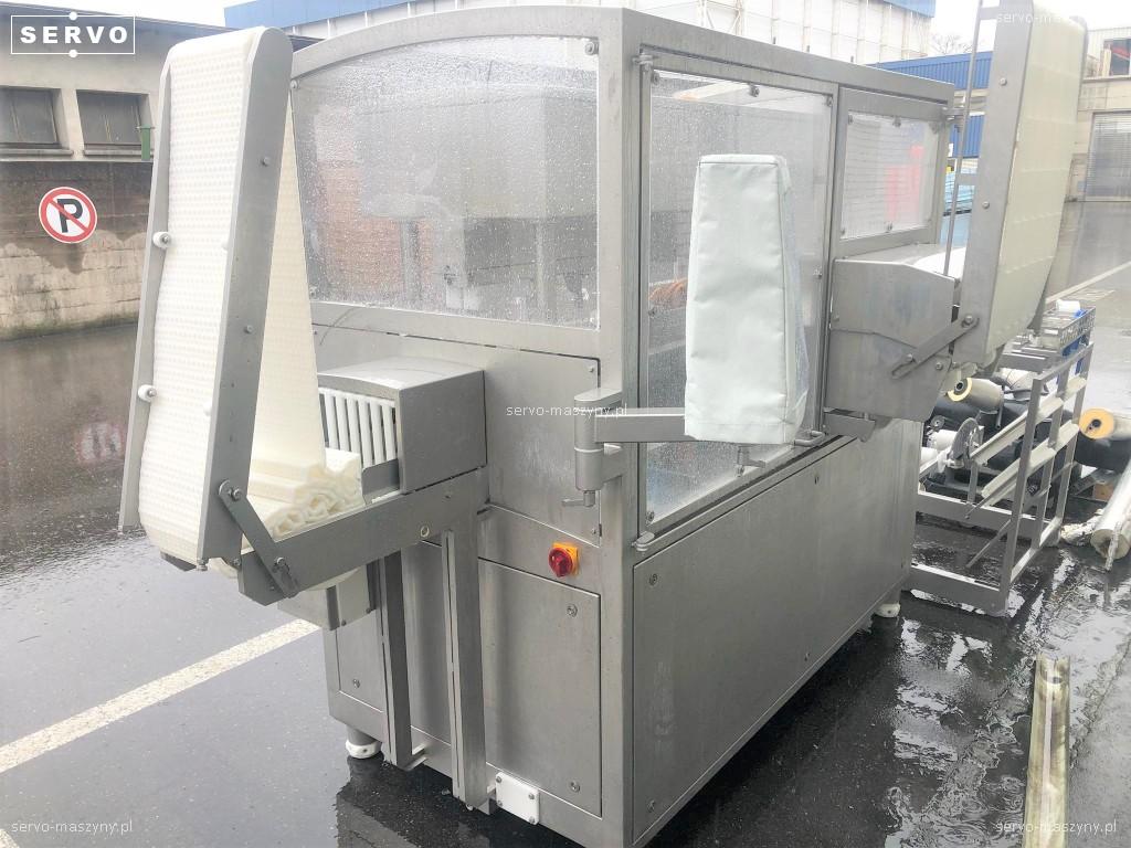 Krajalnica stałowagowa TVI GMS multicut 1200