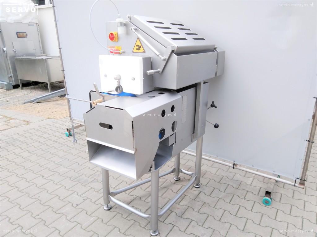Separator SEPAmatic 410 ST 37