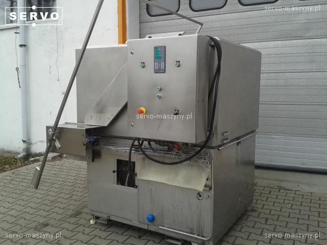 Myjka do cymbrów Mafo 130 CK  automat