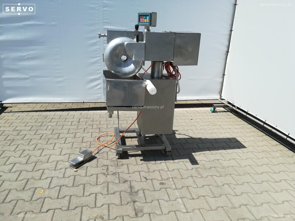 Maszyna do wiązania kiełbas Risco RS 8E