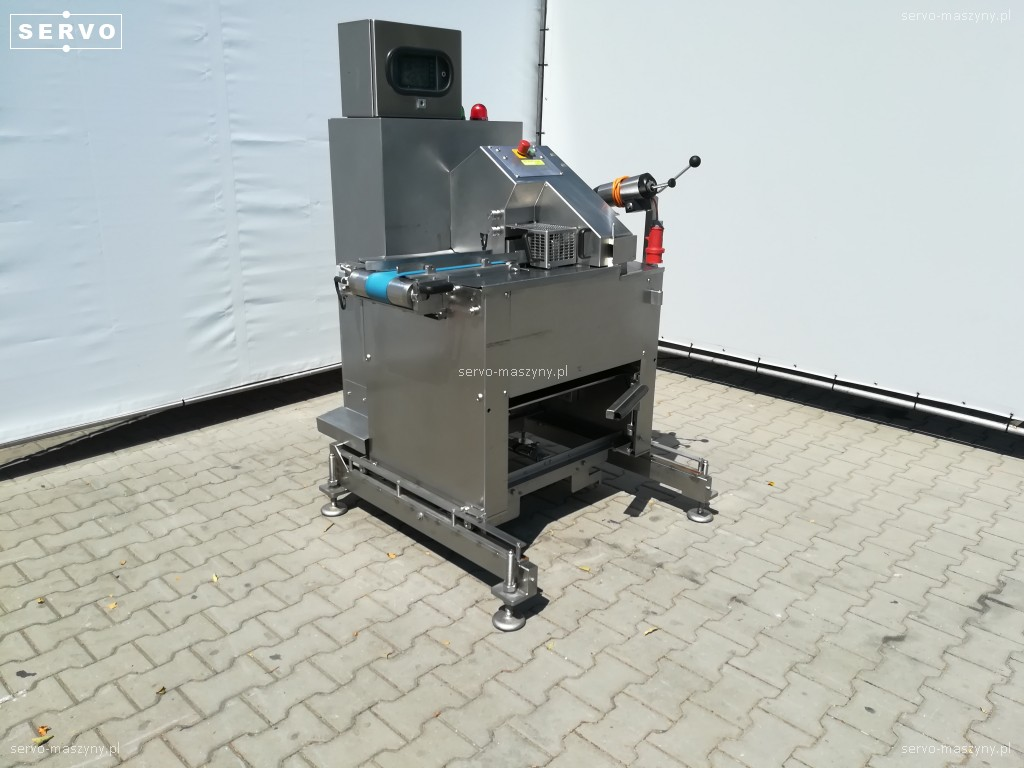 Automat do wiązania kiełbas Giromatic 4E