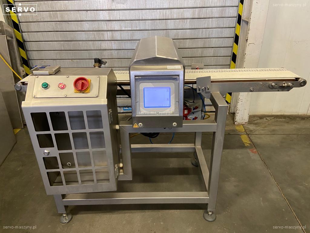 Detektor metalu Zomerdam MN5.1C200/100