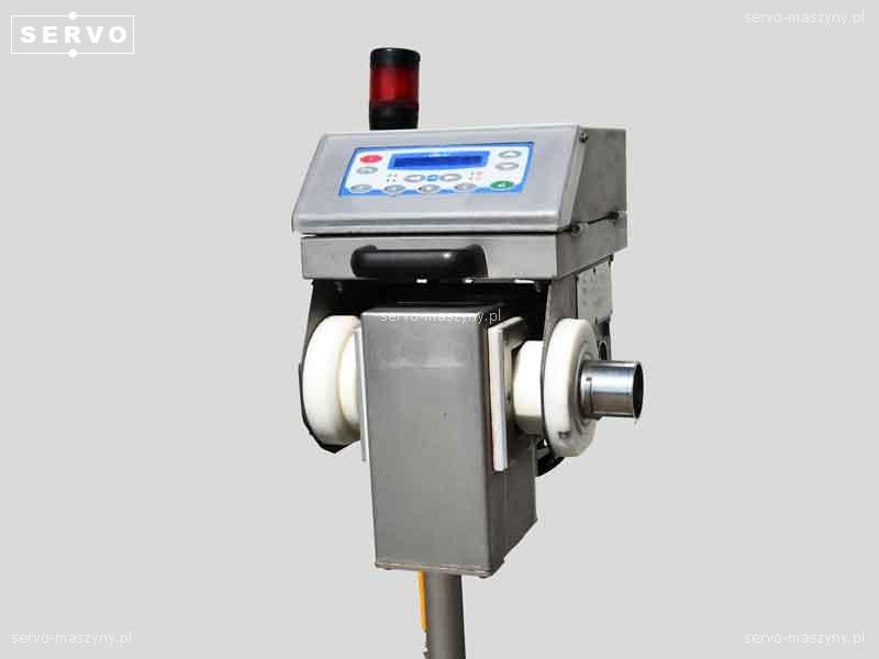 Detektor metalu Loma IQ2 Pipeline