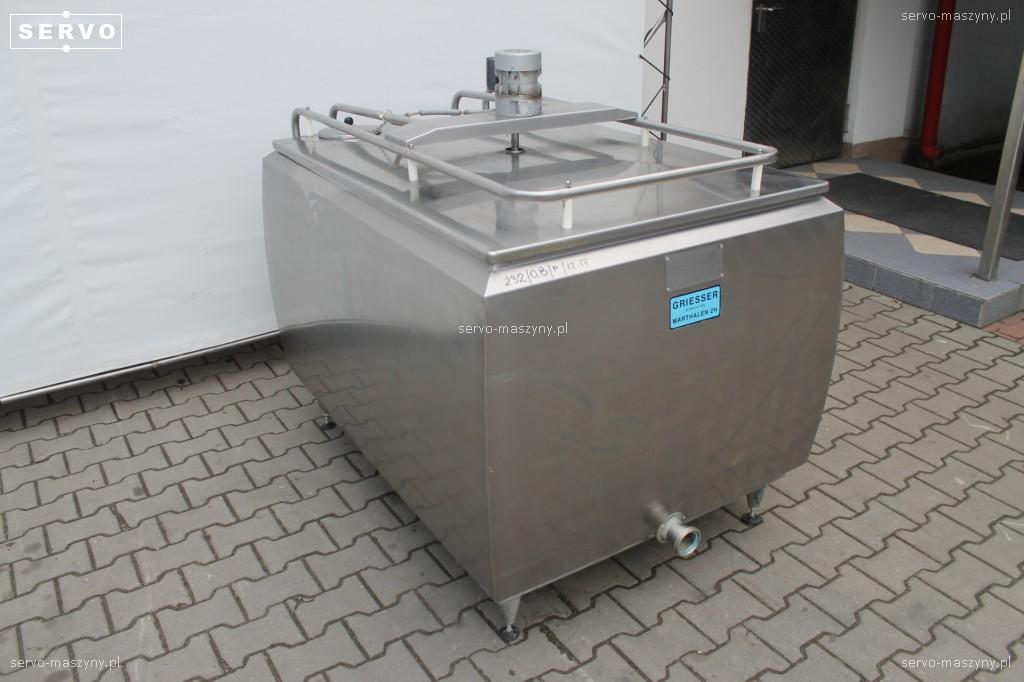 Pojemnik z chłodzeniem Roka 700-2