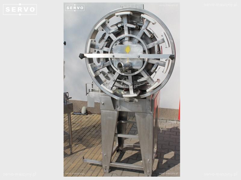 Maszyna do odsączania słoików NN