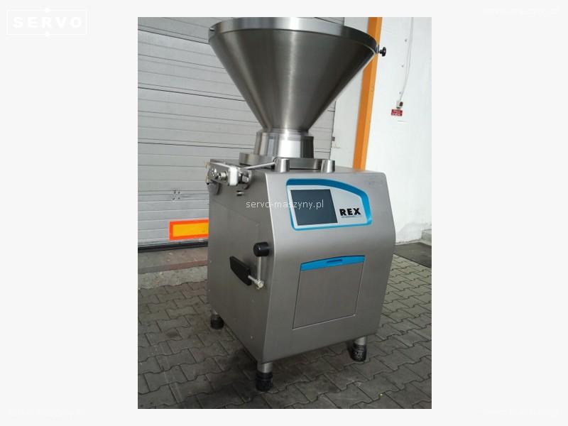 Vacuum filler Rex RVF 540