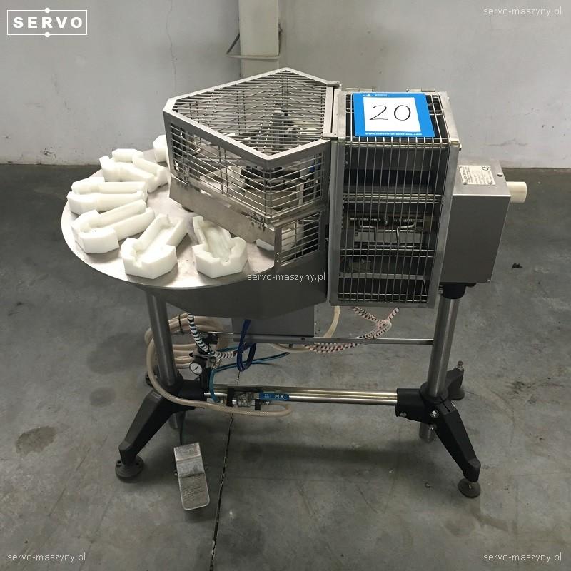Maszyna do produkcji szaszłyków Balboni SP 600