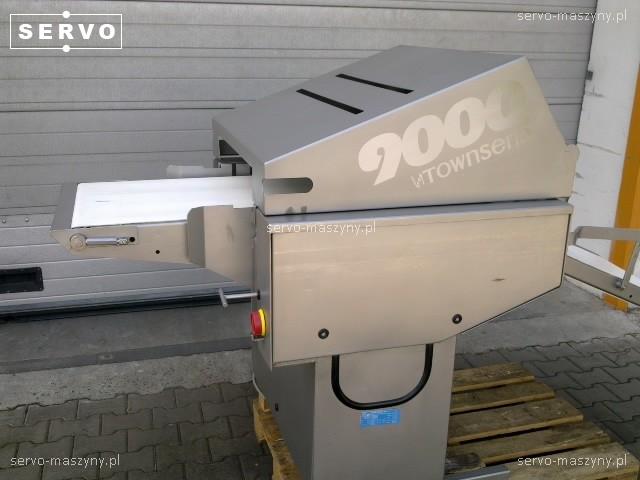 Skórowaczka automatyczna Townsend 9000
