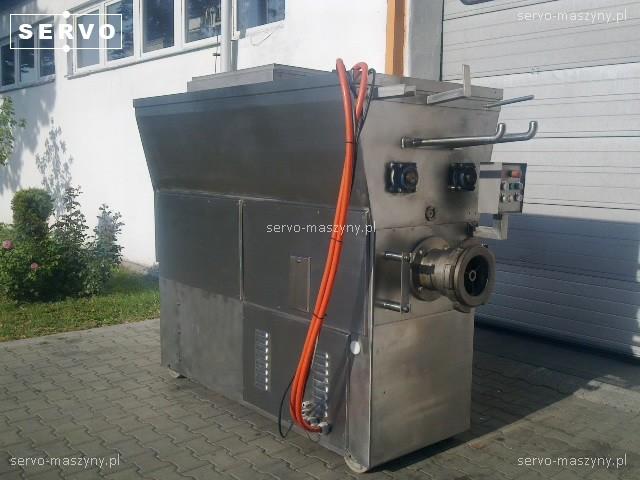 Mixer-Grinder Velati TM 180