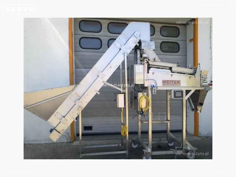 Naważarka Weitec - Model BMH 1307