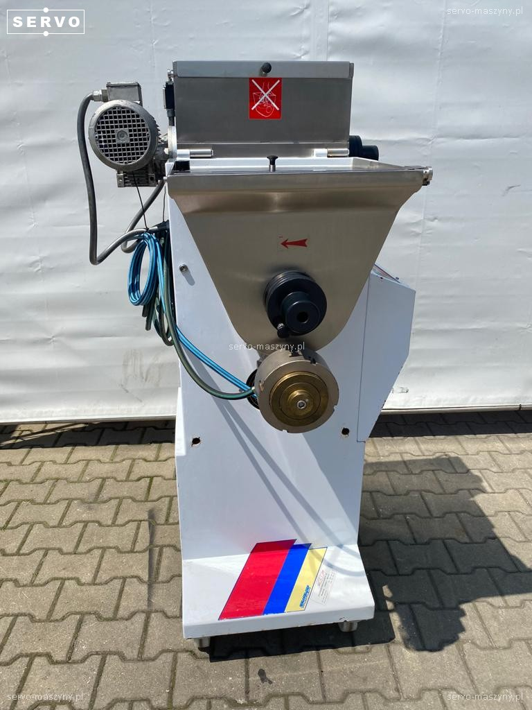 Ekstruder do pasty ITALPAST MAC 60 VR