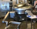 Kuter próżniowy z opcją gotowania Laska KU-500V #4