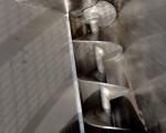 Wilk masarski kątowy 130mm Krämer Grebe 130 #3