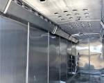 Komora wędzarniczo-klimatyzacyjna 6 wózkowa Protech  #2