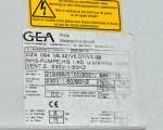 Parownik przemysłowy GEA DZK 064 #2