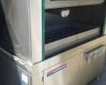 Myjka do pojemników Howden H 1142 #1