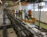 Packaging line for chocolates SCHUBERT  #3