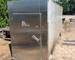 Komora wędzarniczo-klimatyzacyjna 6 wózkowa Protech  #3