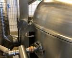 Kuter próżniowy z opcją gotowania Laska KU-500V #1
