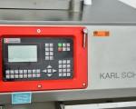 Nadziewarka próżniowa Karl Schnell P9 SE 595 #5