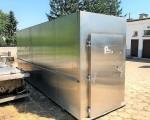 Komora wędzarniczo-klimatyzacyjna 6 wózkowa Protech  #6