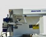 Termoformer / Pakowaczka Multivac M860 #4