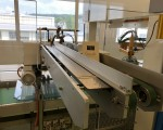 Packaging line for chocolates SCHUBERT  #6