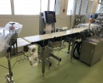Packaging line for chocolates SCHUBERT  #7