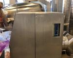 Kuter próżniowy z opcją gotowania Laska KU-500V #9
