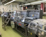 Packaging line for chocolates SCHUBERT  #8