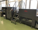 Packaging line for chocolates SCHUBERT  #9
